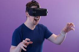 Katowice Atrakcja VR Imersja Salon VR