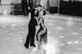 Chorzów Atrakcja Szkoła Tańca SILESIA