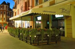 Tarnowskie Góry Restauracja Restauracja Brick Krakowska