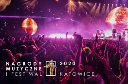 Katowice Wydarzenie Festiwal Fryderyk Festiwal 2020