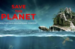 Katowice Wydarzenie Koncert Save The Planet