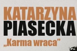 """Katowice Wydarzenie Stand-up Program stand-up comedy """"KARMA WRACA"""""""