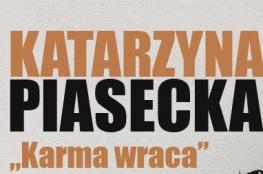 """Chorzów Wydarzenie Stand-up Program stand-up comedy """"KARMA WRACA"""""""