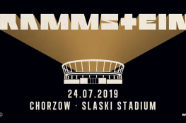 Chorzów Wydarzenie Koncert Rammstein - Chorzów (Europe Stadium Tour 2019)